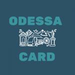 ODESSACARD