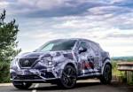 2020 Nissan Juke: первый привод изобретенного компактного внедорожника