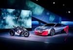 BMW вместе с Гансом Циммером озвучат электромобили