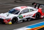 DTM 2019 Хоккенхайм: Раст (Audi) выигрывает гонку 2