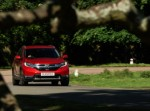 Honda CR-V Hybrid 2019 долгосрочный обзор