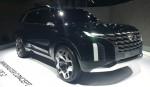 Hyundai Palisade получит зимний режим движения