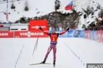 Антон Шипулин поделился эмоциями от успеха россиян в биатлонной эстафете