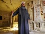 Археологи обнаружили в Египте гробницы времен Древнего Рима
