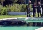 Форте дей Марми, Кадиллак попадает в бассейн