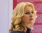 Голикова объяснила, почему россиянки стали откладывать рождение первенца