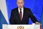Ключевое условие - мир: Путин обозначил приоритеты внешней политики России