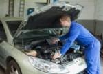 Механик, работа, которую молодежь игнорирует