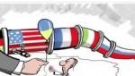 МИД ФРГ заявил о необходимости сохранения транзита газа через Украину