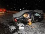 Один человек погиб в ДТП около подмосковного Одинцова