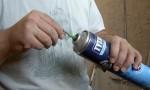 Под Витебском 8-летний ребёнок пострадал при взрыве баллона от монтажной пены