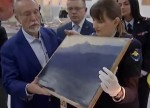 Похищенная картина Куинджи вернется на выставку в Третьяковскую галерею