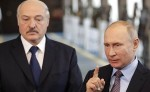 Путин рассказал о позитивных переговорах с Лукашенко