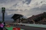 Расписание ТВ Формулы 1 GP Испании 2019 года по прямой Sky отложено TV8
