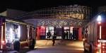 Семьдесят человек эвакуировали из-за задымления в кинотеатре во Владимире