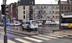 Трех человек ранили во время стрельбы в кафе в бельгийском Антверпене