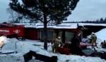 В гаражном кооперативе в Челябинской области произошел взрыв, погиб один человек