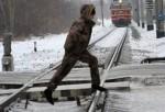 В Москве электричка сбила человека, перебегавшего железнодорожные пути