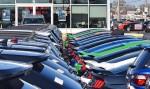 В разрушительном будущем автопроизводители должны сотрудничать с ритейлерами