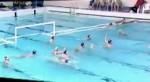 Ватерполисты устроили массовую драку во время матча чемпионата России