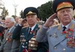 Ветеранам хотят запретить надевать 9 мая форму Красной армии в Латвии