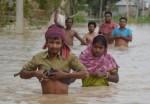 """Жертвами циклона """"Гаджа"""" в Индии стали 35 человек"""