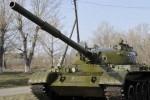 Жители села под Красноярском попросили у Минобороны РФ танк