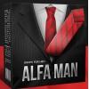 Alfa Man - капли для потенции (99p) .