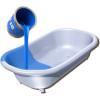 Реставрация ванн акрилом - все цвета,  гарантия