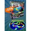 Гнущийся и светящийся гоночный трек Magic Track (Low Price)