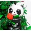 Интерактивная игрушка - панда Smart Touch.
