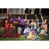 Цыганская шоу программа на свадьбу юбилей день рождения