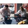 Учебный курс м-2  полировка кузовов автомобилей.