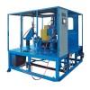 Jz-p9004 плоскошлифовальный станок автомат с вертикальным п