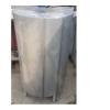 Емкость нержавеющая,  новая,  объем — 3, 8 куб. м. , вертик
