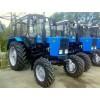 Ремонт и сервис тракторов мтз 80,    82,   1221