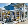 Вибропресс для производства блоков,  плитки sumab r-1000