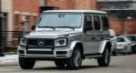 2019 Mercedes-Benz G-класса остается удивительно возмутительным