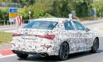 2021 Audi RS3 имеет Mercedes-AMG в своих взглядах