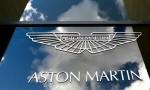 Aston Martin привлекает женихов после предупреждения о прибыли