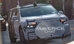 Ford в ярости из-за просочившихся изображений грузовиков Maverick