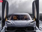 Koenigsegg Gemera имеет сумасшедший ценник