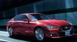 Nissan дарит японскую версию Infiniti Q50 без помощи рук, больше л.с.
