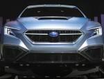 Subaru WRX STI следующего поколения может выпустить 400 л.с.