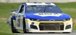 Эллиотт занял 34-е место в гонке серии NASCAR Cup на Road America: видео