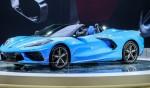 Не все продажи Chevy Corvette 2020 года были из Америки