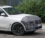 Обновления BMW X7 вызовут много споров
