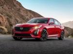Обзор первого привода Cadillac CT5-V 2020 года: отлично ездит, даже с привередливыми тормозами