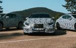 УТЕЧКА: это план запуска 7 новых моделей Mercedes