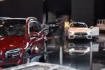 Заброшенный автосалон в Женеве 2020 года - сюрреалистический взгляд